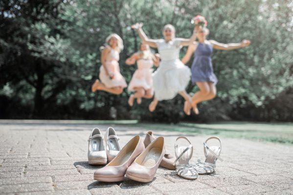 Hochzeitsfotografie Dortmund