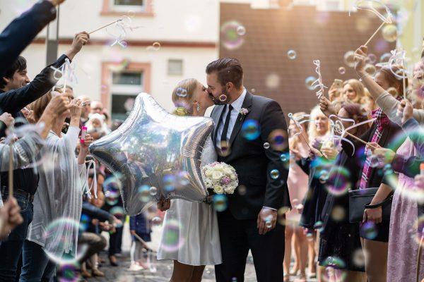 Hochzeitsfotograf in Witten