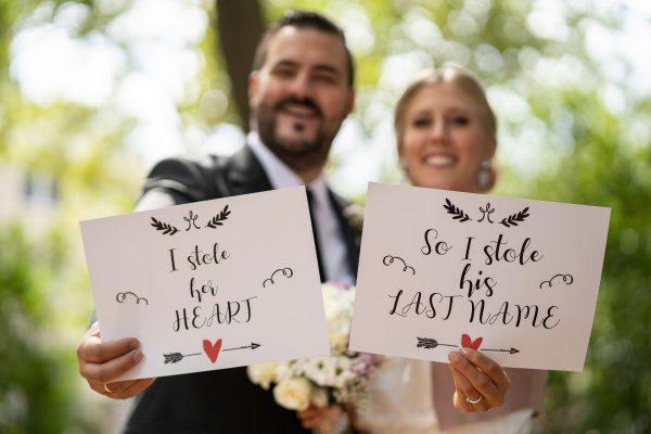 Hochzeitsfotgraf in Hattingen
