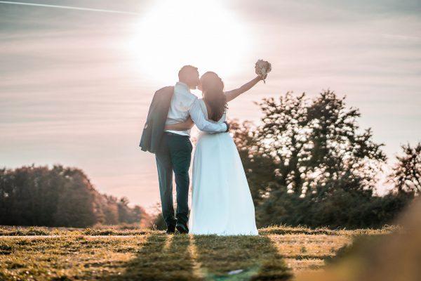 Hochzeitsfotografie Witten