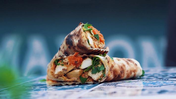 Videograf Köln - Werbvideo für Foodtruck