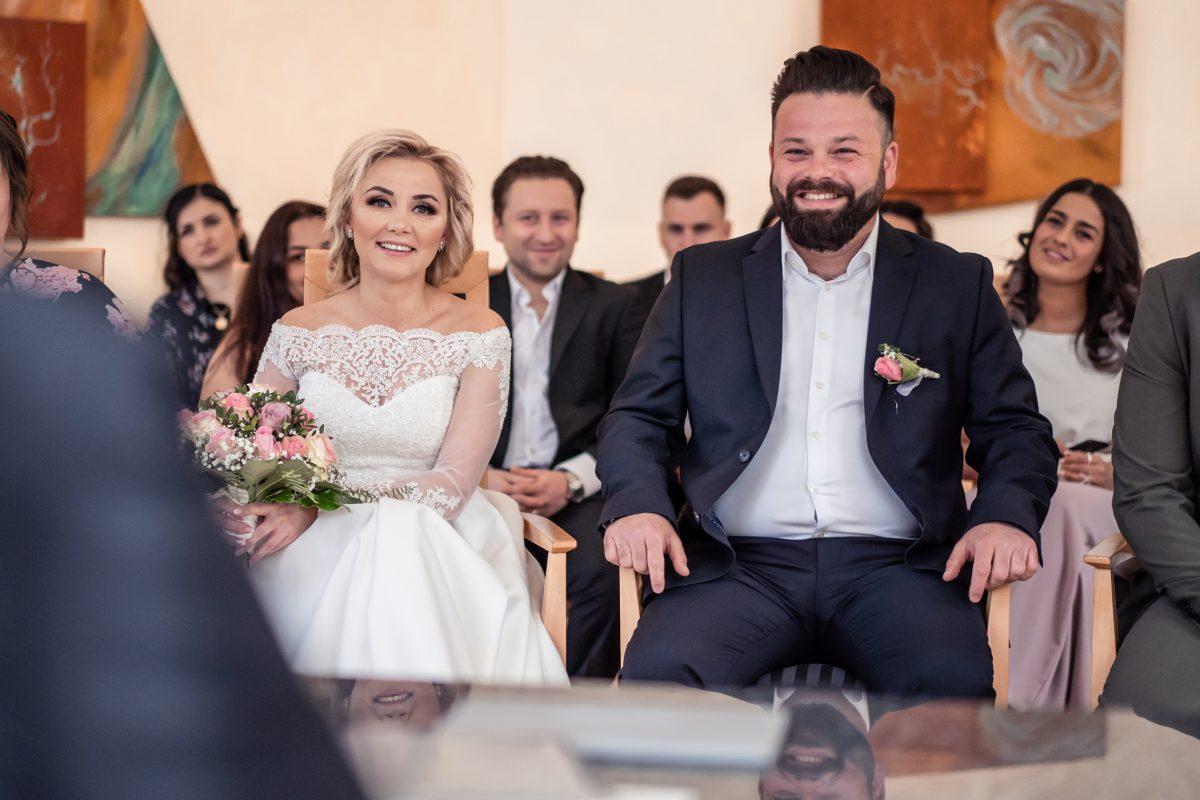 Hochzeitsfotograf Wuppertal | Standesamtliche Traaung
