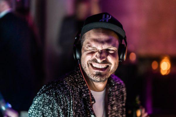 Partyfotograf - M One Gelsenkirchen - DJ Teddy-O