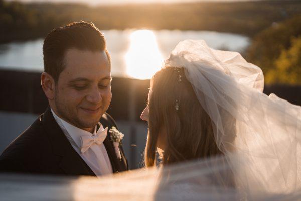 Hochzeitsvideograf NRW | Eine Hochzeit am Möhnesee