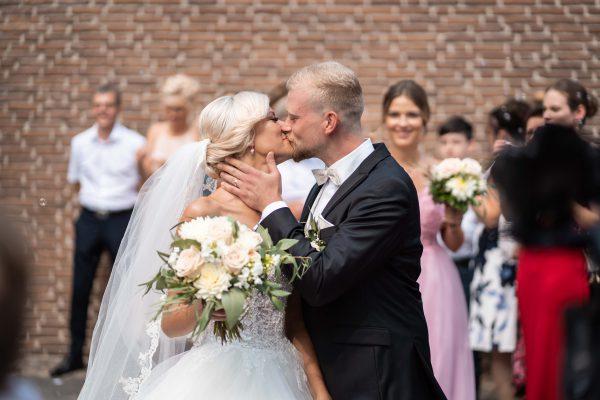 Hochzeit Münsterland - Hochzeitsvideograf in Marienfeld