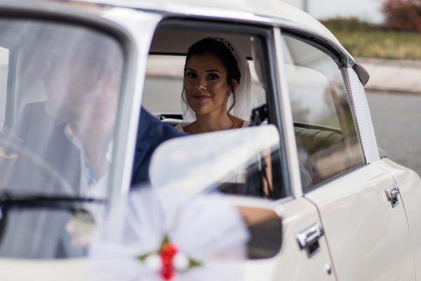 Hochzeitsbilder-Hochzeitsvideos - Eine türkische Hochzeit